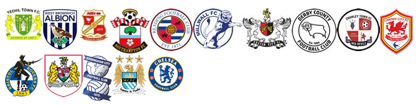 Partnership Clubs