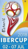 IBER Cup Estoril 2018