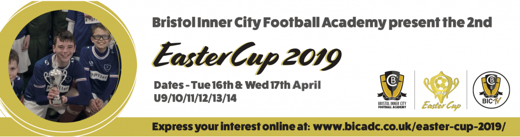 Easter Cup 2019